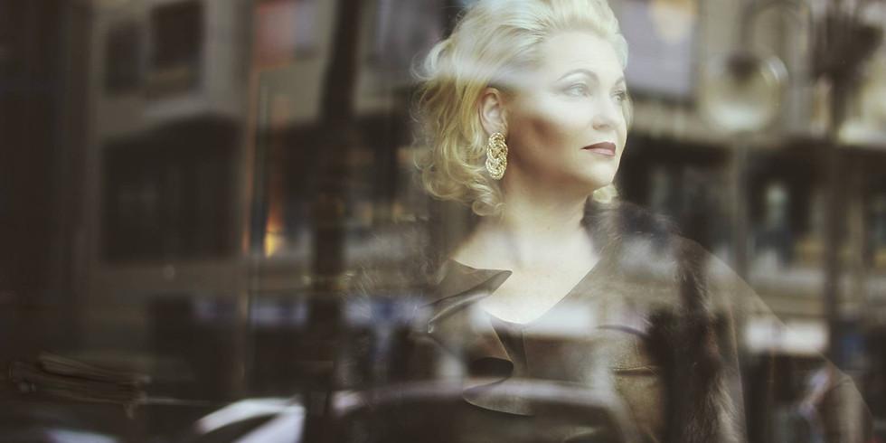 Nicole Metzger |Lions Jazz Festival