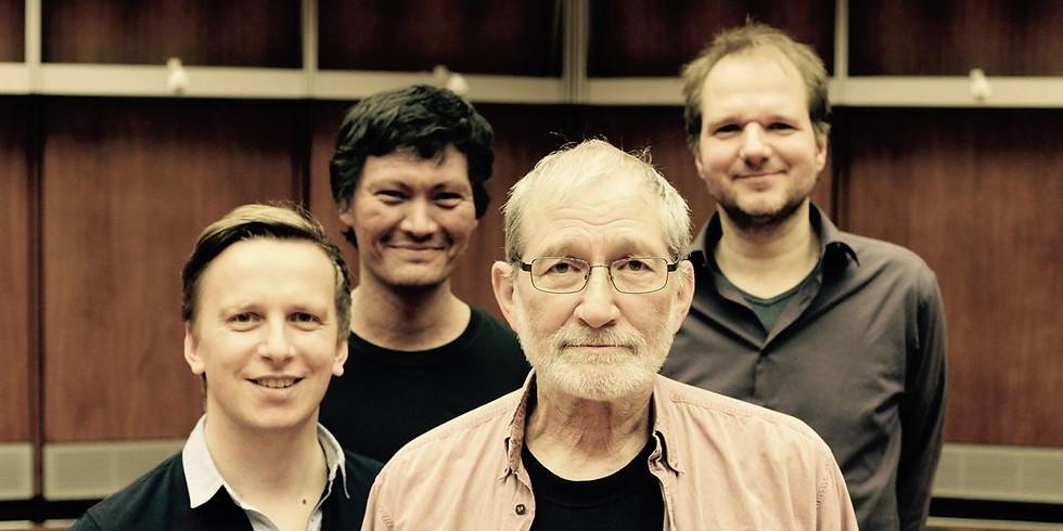 Common Ground - Nowak/Gille/Kaufmann/Elgart | Ella & Louis