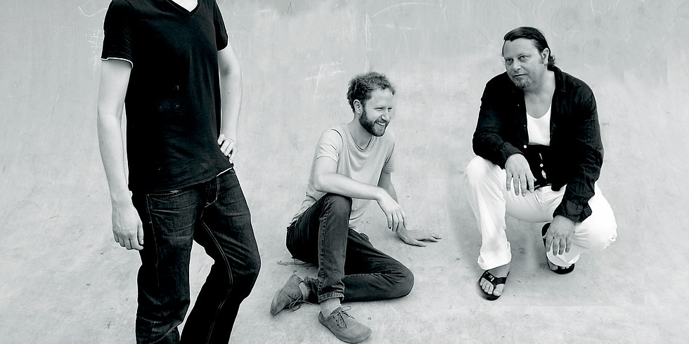 Adrian Mears Electric Trio   IG Jazz