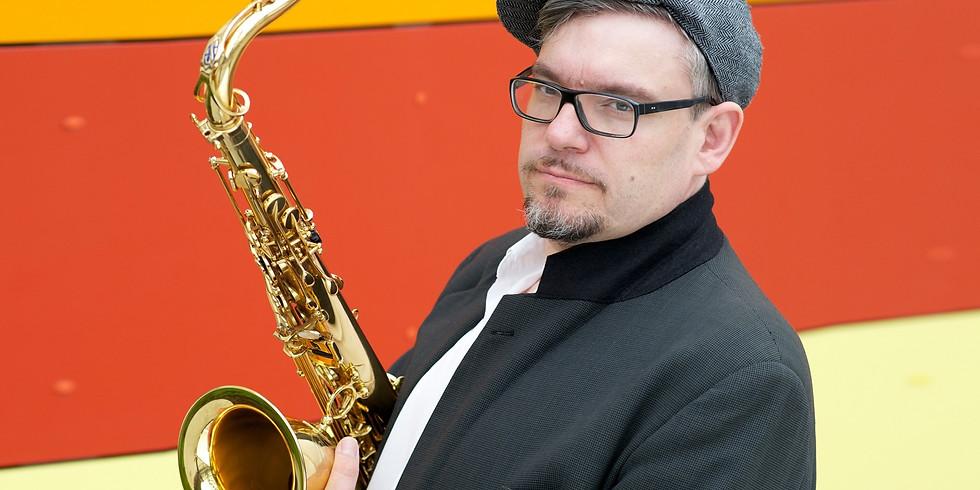 Johannes Enders Quartett   IG Jazz