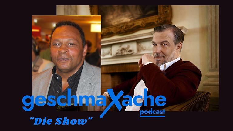 """geschmaXache Podcast """"Die Show""""  ++ 18.00 h ++"""