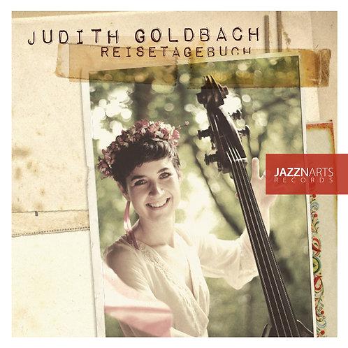 JUDITH GOLDBACH – Reisetagebuch