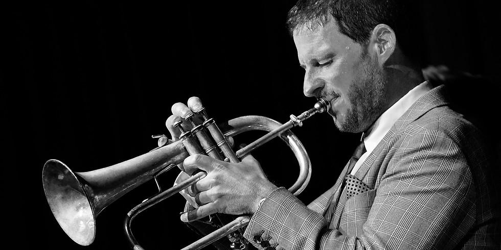 Thomas Siffling Soul Jazz All-Stars | Lions Jazz Festival | ++ 19Uhr ++