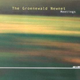 THE GROENEWALD NEWNET - Meetings