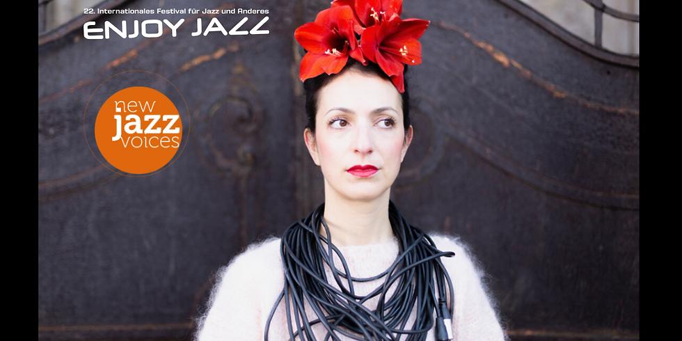 New Jazz Voices Trio feat. Marie Séférian   19.00 h (1)