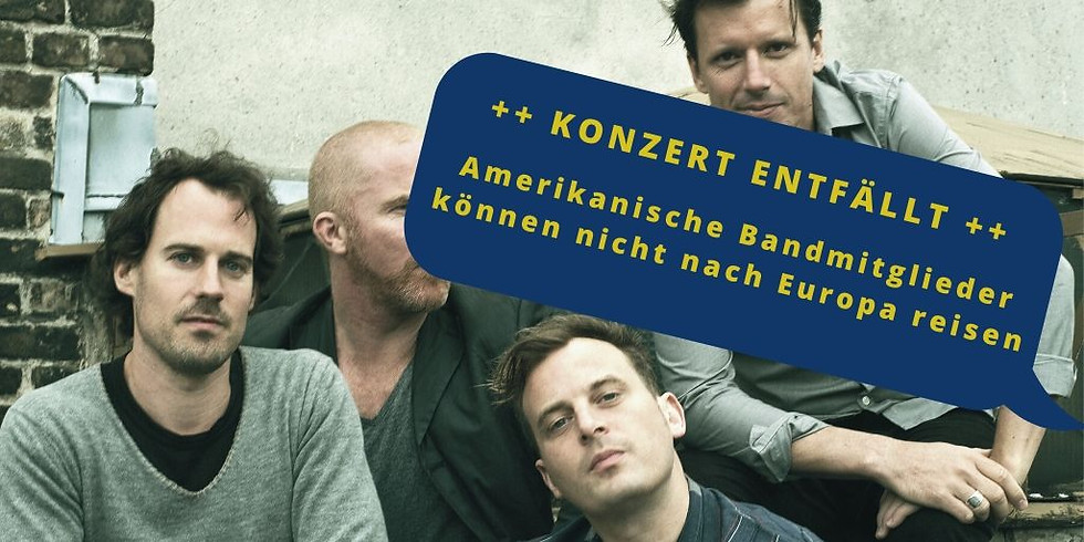 ++ KONZERT ENTFÄLLT ++ Nils Wogram Root 70 | Ella & Louis