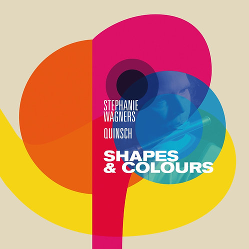 PR 21 STEPHANIE WAGNERS QUINSCH - Shapes & Colours