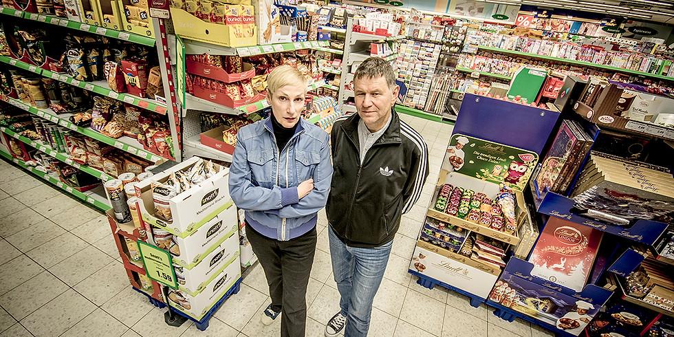 Barbara Lahr & Bernhard Sperrfechter  Ella & Louis