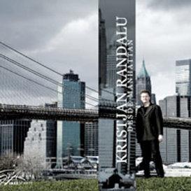 KRISTJAN RANDALU – Desde Manhattan