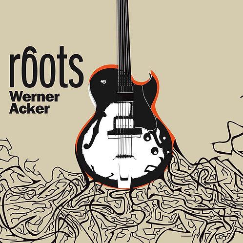 PR 20 WERNER ACKER - Roots
