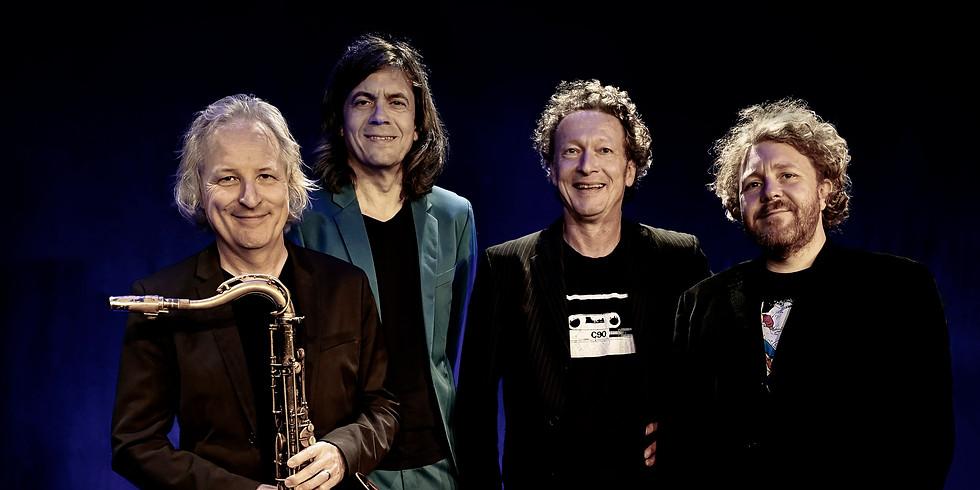 The New Peter Lehel Quartet | 19.00 h