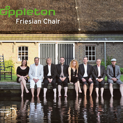 PR 07 APPLETON - Friesian Chair