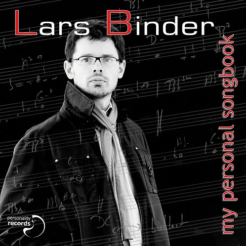 PR 05 Lars Binder - My Personal Songbook