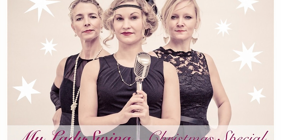 My LadySwing - Christmas Special | 19.00 h