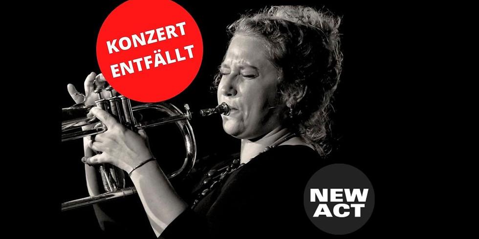++ ABGESAGT ++ Rachel Therrien European Quartet - VENA | 21.15 h
