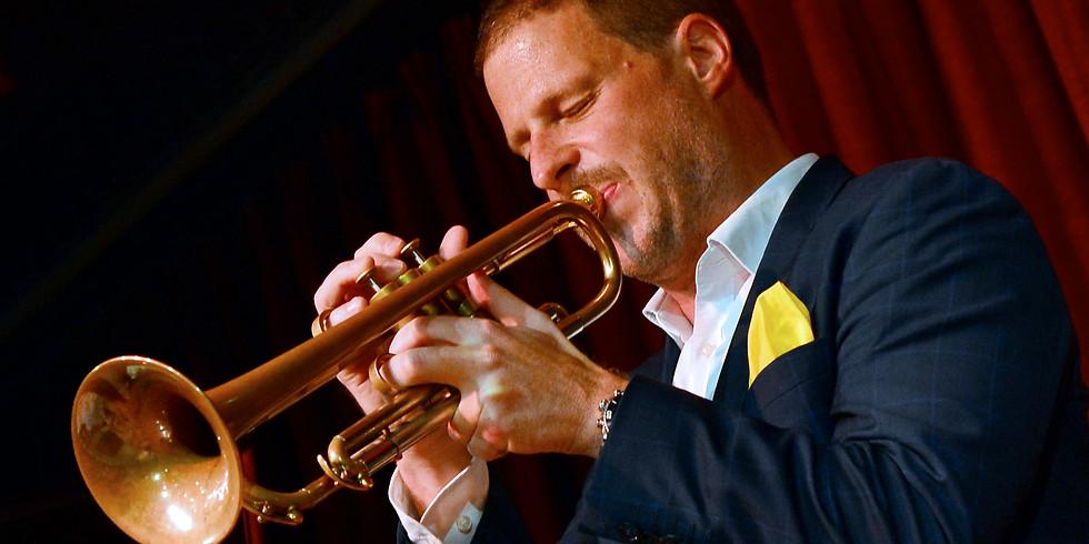 Online Konzert  Thomas Siffling plays the Music of Chet Baker