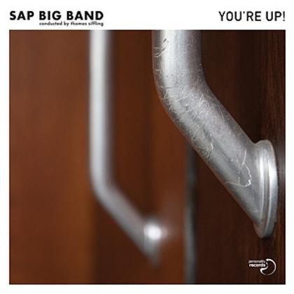 PR 09 SAP BIG BAND - You're Up