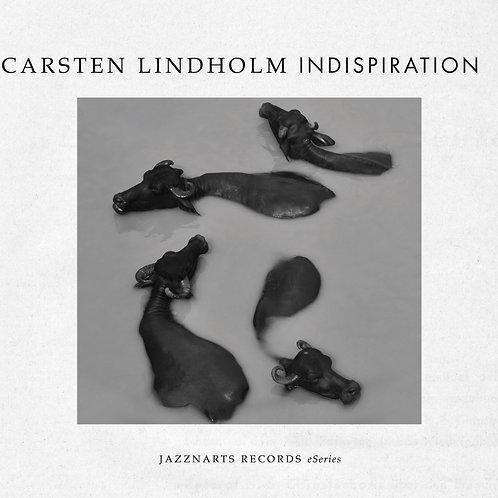 CARSTEN LINDHOLM - Indispiration