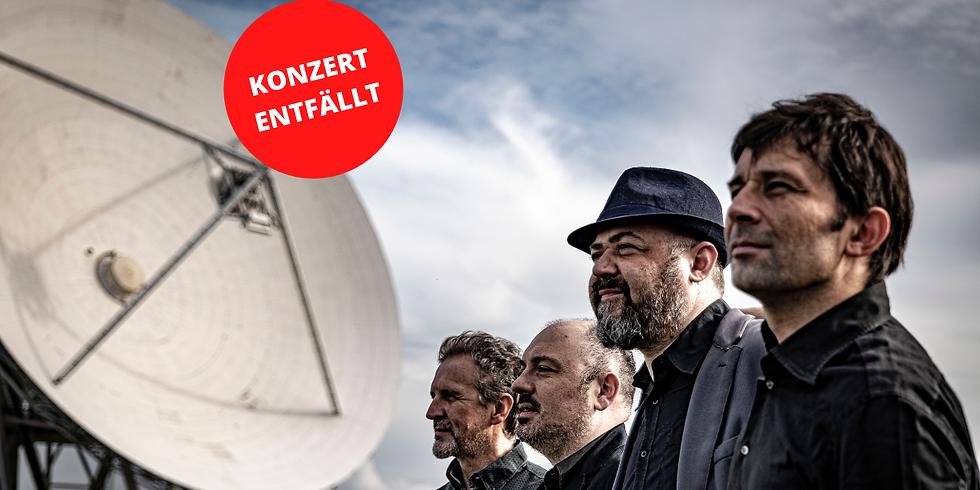+++ KONZERT ABGESAGT +++ XY Quartet | 19.00 h