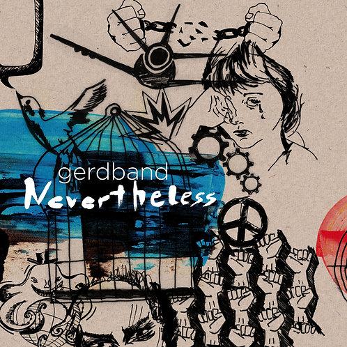 PR 23 GERDBAND - Nevertheless