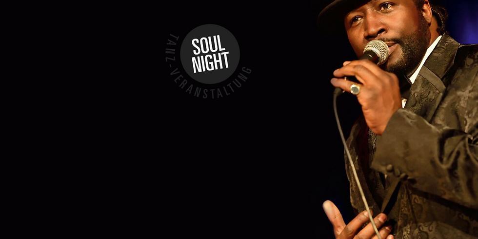 Soulnight Clubband | Tanzveranstaltung - Ella & Louis