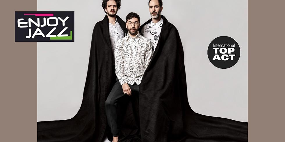 Omer Klein Trio  |++ 21.00 h ++
