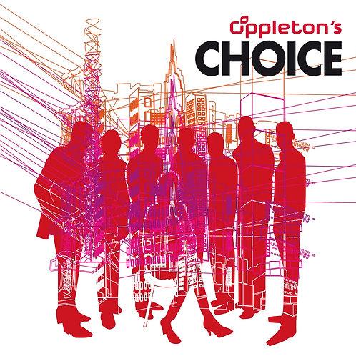 PR 29 APPLETON - Appleton's Choice