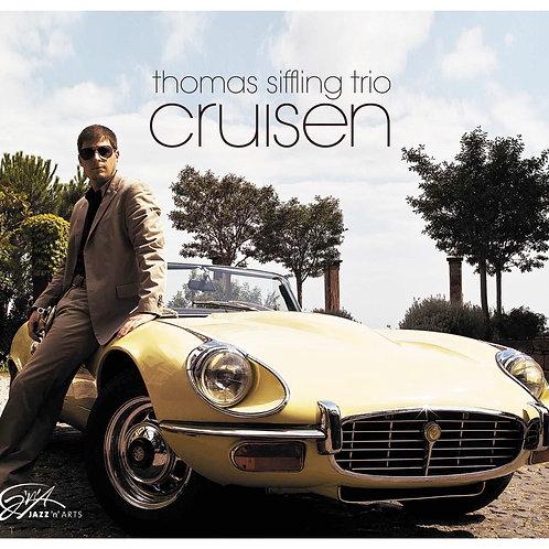 THOMAS SIFFLING TRIO – Cruisen