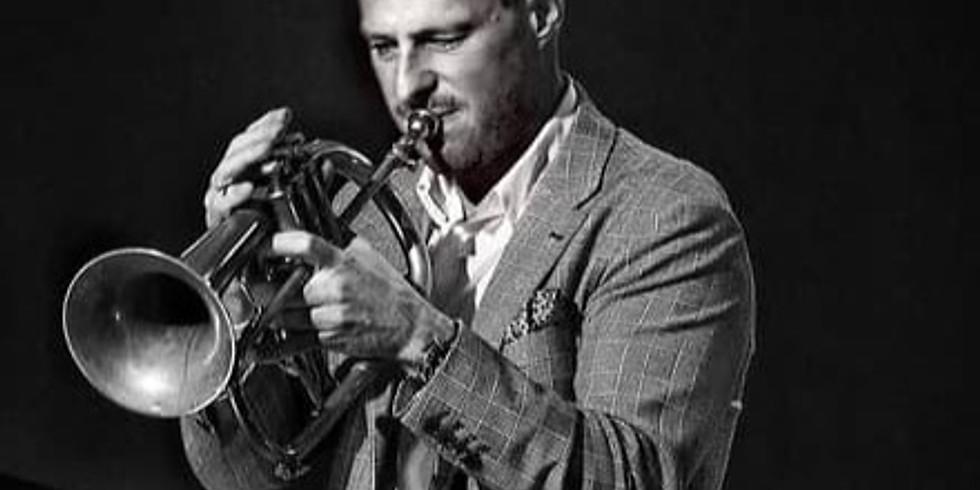 Thomas Siffling's Tribute to Benny Golson | 19.00 h