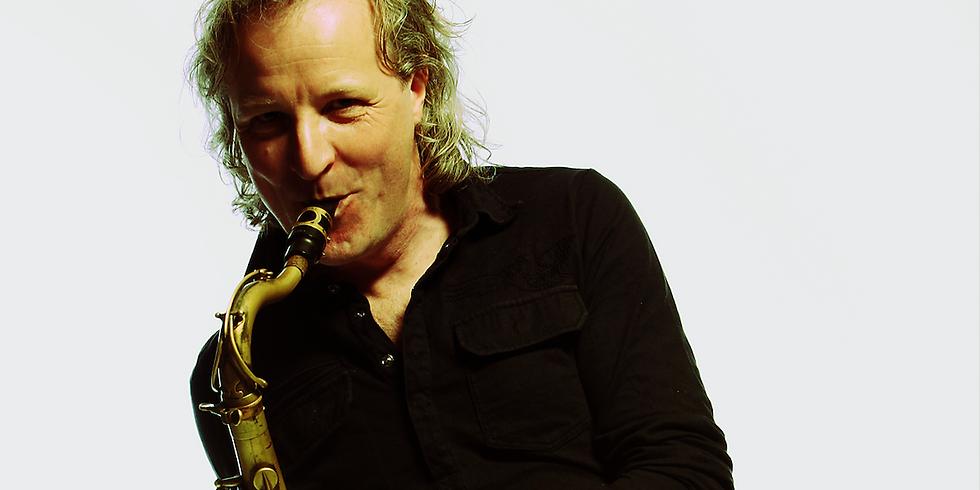 Jazz Wanted w/ Peter Lehel |Ella & Louis