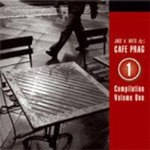 CAFÉ PRAG – Compilation Vol.1