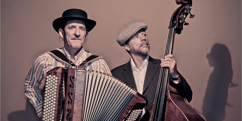 Leroi - Herzer Duo | 21.15 h