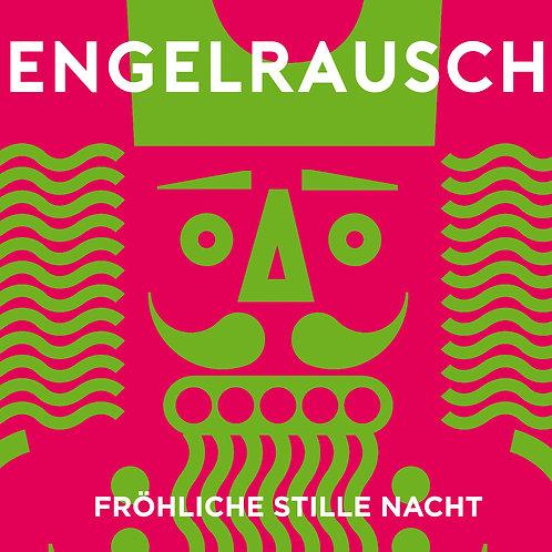 PR 27 ENGELRAUSCH - Fröhliche Stille Nacht