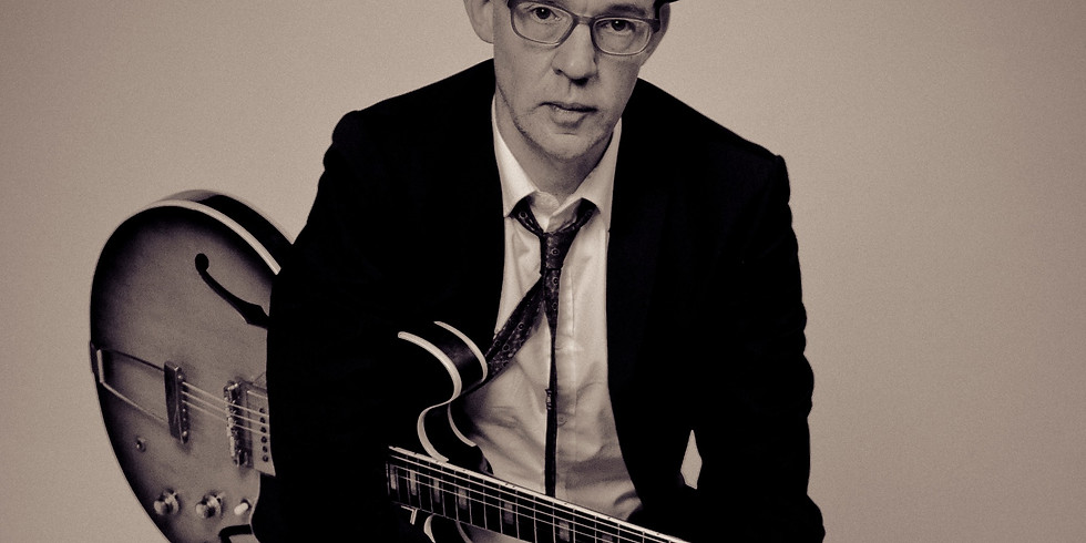 Martin Lejeune 4 - A Tribute to Grant Green | 19.00 h