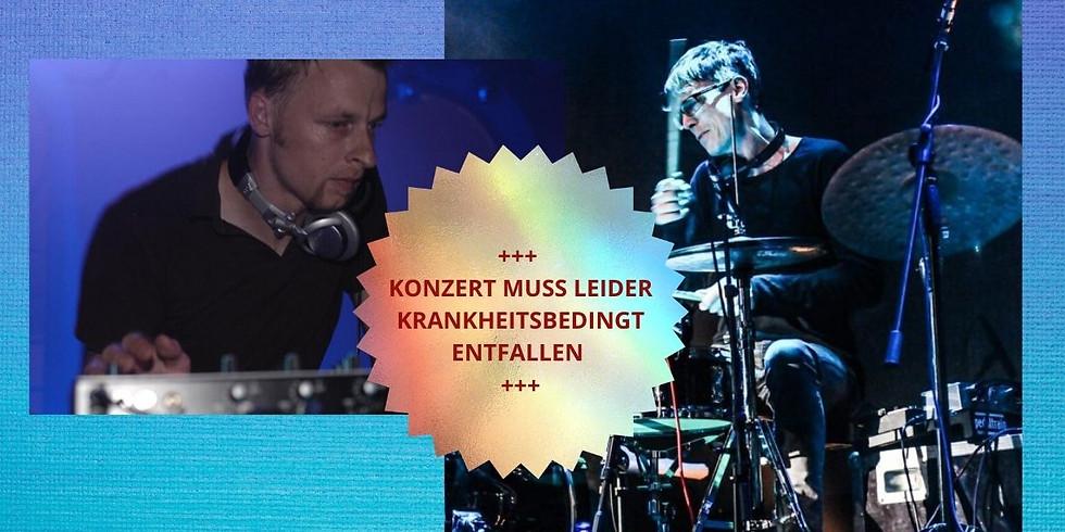 ++ KONZERT ENTFÄLLT KRANKHEITSBEDINGT ++ House Jazz Dance@home |Dein Wohnzimmer, Deine Tanzfläche!
