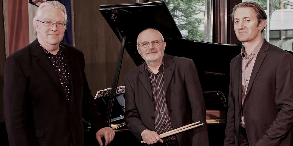 Frankfurt Jazz Trio | Ella & Louis