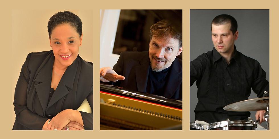 Janice Dixon - Michael Sorg Trio | Ella & Louis