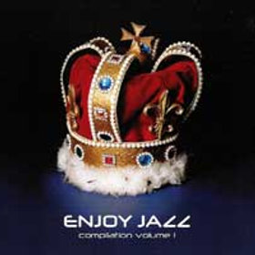 VARIOUS ARTISTS – Enjoy Jazz Compilation Volume 1