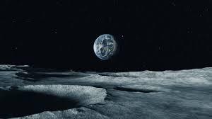 Voltando ao planeta Terra