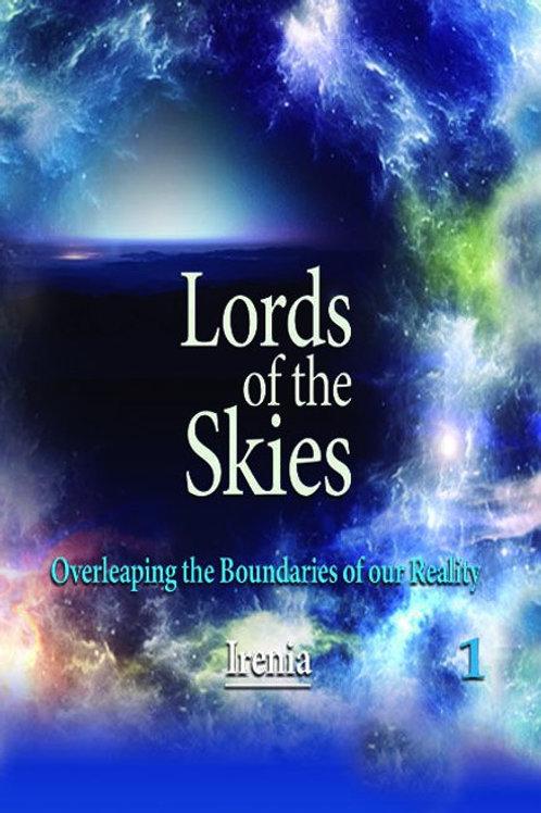 Lords of the Skies - Edição em inglês do Vol.1