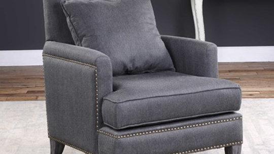 Connolly arm chair