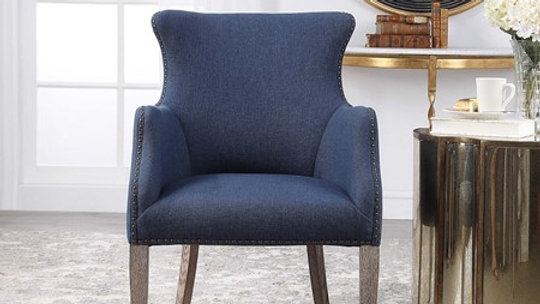 Yarena wing chair