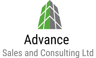 Advance Sales and Consulting Logo
