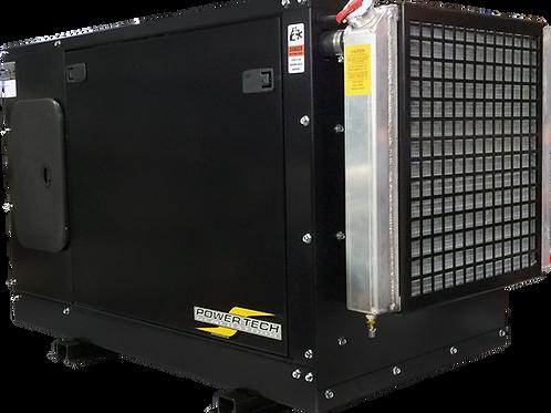 PTK-15Si Food Truck Generator