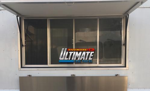 Concession Window 72 Quot X 36 Quot Custom Food Truck