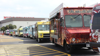 From Roach Coach To Gourmet Food Truck