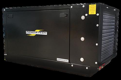 10 KW Generator - PT-10KSiC Food Truck Generator