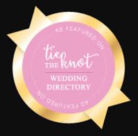 Tie The Knot Wedding Badge .jpg