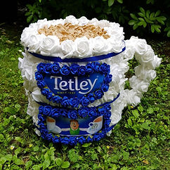 Artificial Funeral Flowers Mug of Tetley's Tea.jpg