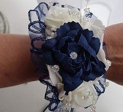 artificial flower wrist corsage.jpg